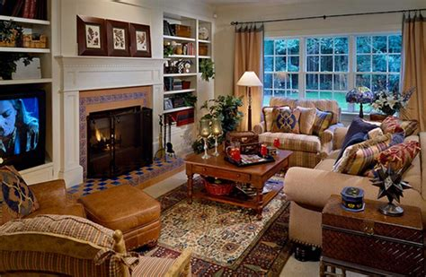 country living room ideas to bring the countryside into