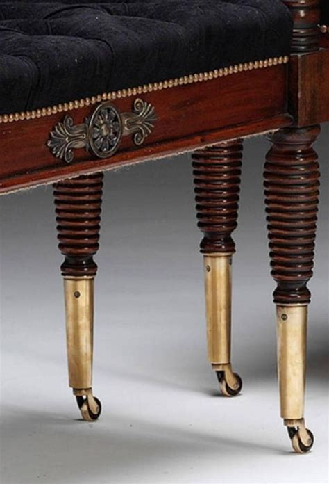 Window Benches For Sale by Window Benches In The Regency Manner For Sale At 1stdibs