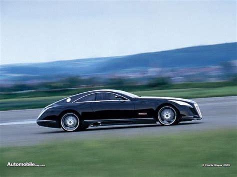 Exelero: An 8 Million Dollar Luxury Coupe