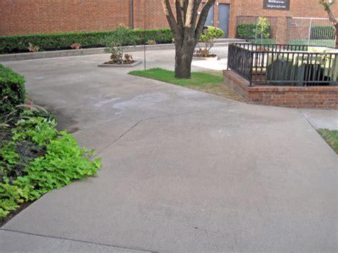 a skim coat concrete project in richardson tx skim coat