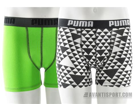 Graphic Boxer 2pack