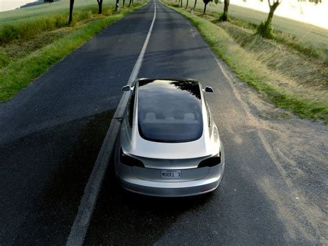 14+ How Long It Take For Tesla 3 To Delivery PNG