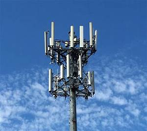 At U0026t Cell Site Upgrades
