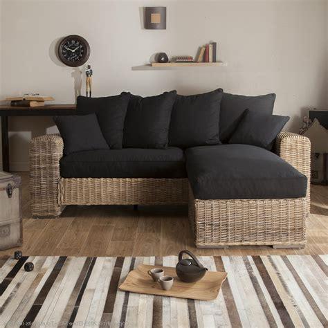 canape pour veranda canape en rotin pour veranda canapé idées de