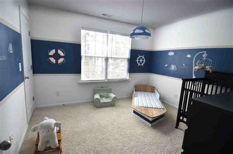 Baby Bedroom Design Ideas by Nautical Baby Room Decorating Ideas Decor Ideasdecor Ideas