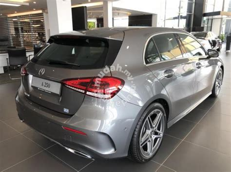 It has gcc specs and seats 5 people. 2020 Mercedes Benz A250 AMG LINE 2.0L (A) - Cars for sale in Petaling Jaya, Selangor - Mudah.my