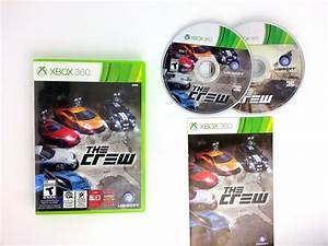 The Crew Xbox 360 : the crew game for xbox 360 complete the game guy ~ Medecine-chirurgie-esthetiques.com Avis de Voitures