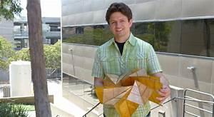 News | Solar Power, Origami-Style