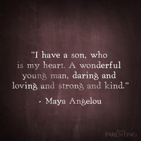Quotes About Sons Inspirational Quote Inspiring Quotes