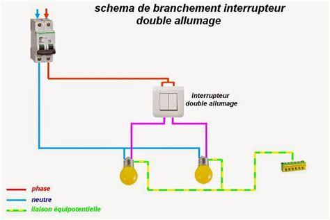 schema branchement cablage interrupteur allumage arduino schema electronique a base de