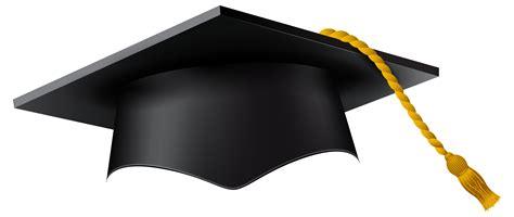 Graduation Cap Clipart Transparent Background Collection