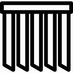 Icons Icono Esquema Persianas Guardar