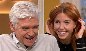 ITV This Morning: Phillip Schofield warns Stacey Dooley ...