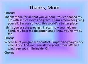 Mrs. Buscher: Mother's Day Songs - 640x469 - jpeg