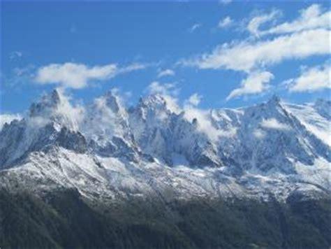le tour du mont blanc randonn 233 e itin 233 raire et routes