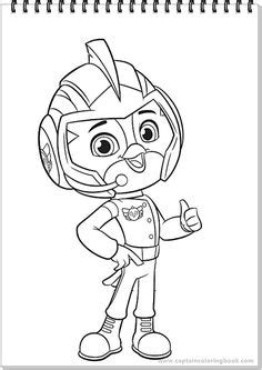blaze   monster machines coloring pages monster