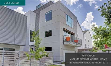 modern condos for sale houston townhomes modern homes for sale inner loop houston real estate contemporary