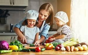 Mit Kindern Kochen : gesunde ern hrung f r kinder zwergehuus magazin ~ Eleganceandgraceweddings.com Haus und Dekorationen