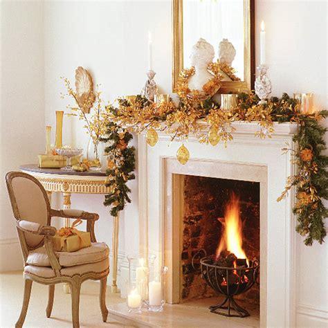 christmas ideas christmas fireplace decoration xmas