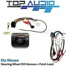 Car Audio  U0026 Video Wire Harnesses For Nissan