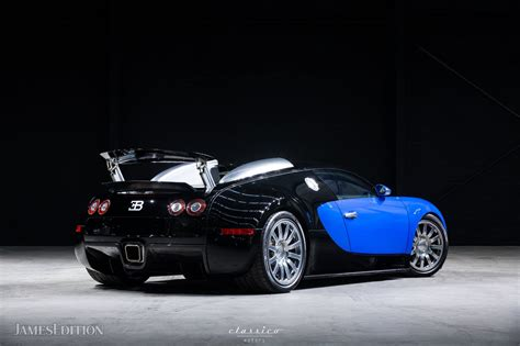 This car is named in honour of pierre veyron,winner of the 1939 lemans 24 hour race. 2005 Bugatti Veyron in Sydney, Australia for sale (10314203)