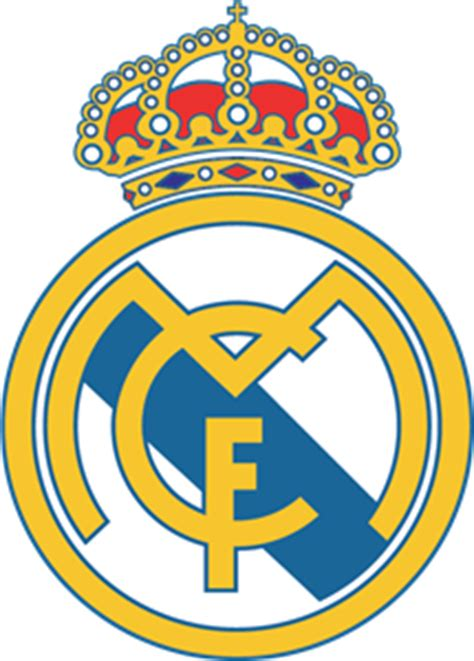 Real Madrid Club de Futbol Logo Vector (.AI) Free Download
