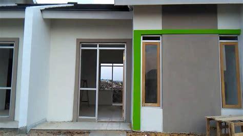 model rumah minimalis type  sobat interior rumah