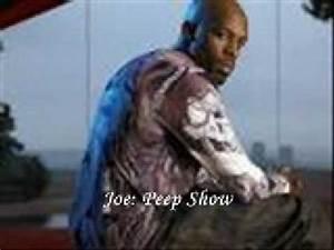 Joe - Peep Show K-POP Lyrics Song