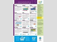 Calendario Escolar 2019 wwwmendozaeduar