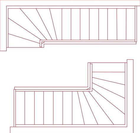 Grundriss Mit Treppe In Der Mitte by Steigung Treppe Leiter Treppe Dachboden Hauptdesign