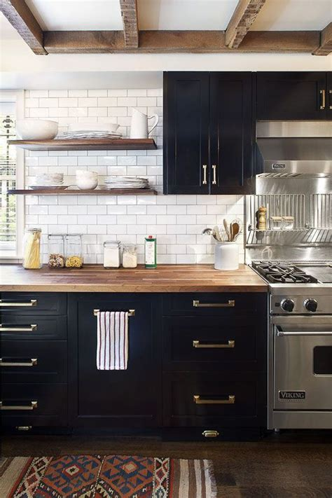 images of black kitchen cabinets midnight navy polished concrete floors black lower 7483