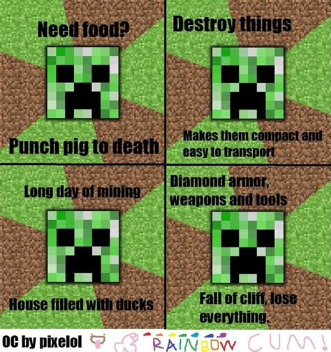 Creeper Meme Generator - 1000 images about memes best funny memes on pinterest happy birthday meme karate and