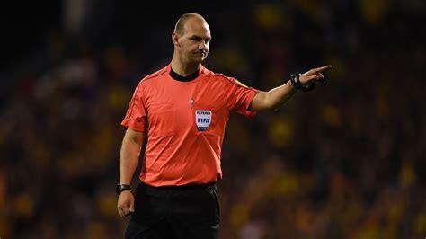 Premier League Referees