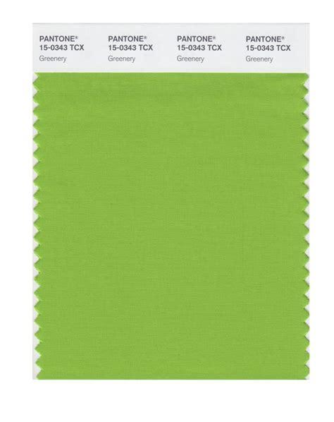 Trendfarbe 2016 Pantone by Trendfarbe 2017 Pantone Greenery