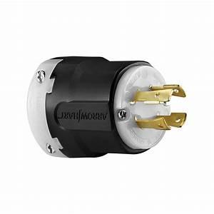 Ultra Grip Plug  U0026 Connector 30a 600v Nema L17 4