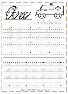 1000+ ideas about Cursive Handwriting Practice on ...