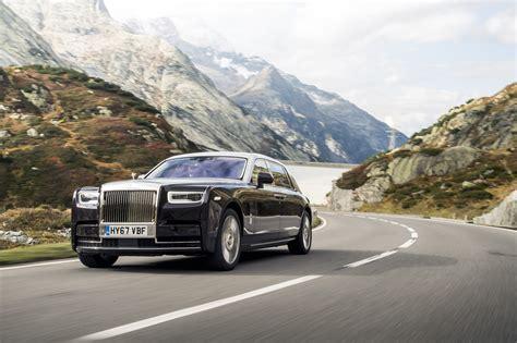 Review Rolls Royce Phantom by Look 2018 Rolls Royce Phantom Viii Canadian Auto