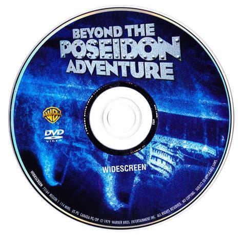 poseidon adventure  dvd