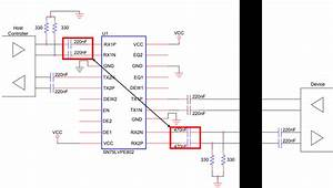 Sn75lvpe802  About Pcie Reference Schematic