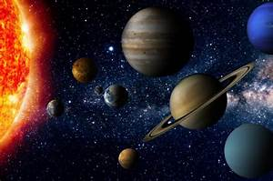 10 Strange Conspiracy Theories About Our Solar System ...