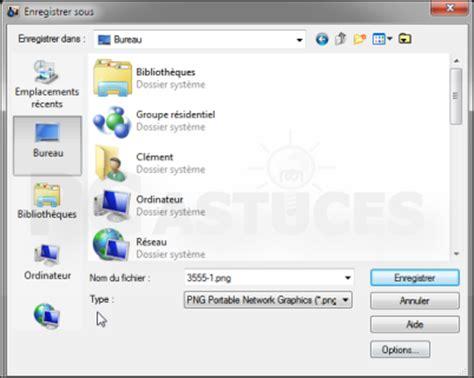 enregistrer bureau pc astuces personnaliser les fenêtres d 39 ouverture et d