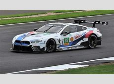 BMW M8 GTE Wikipedia