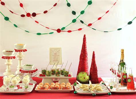 christmas dessert table ideas maureen stevens