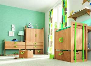 Wann Kinderzimmer Einrichten : mitwachsende m bel f r das kinderzimmer 12 ~ Indierocktalk.com Haus und Dekorationen