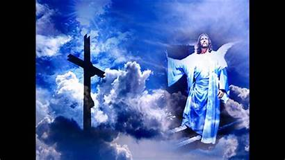 Jesus Risen Christ Today Contemporary Easter Wallpapers