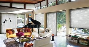 Window Treatments For Patio Sliding Glass Doors Hunter