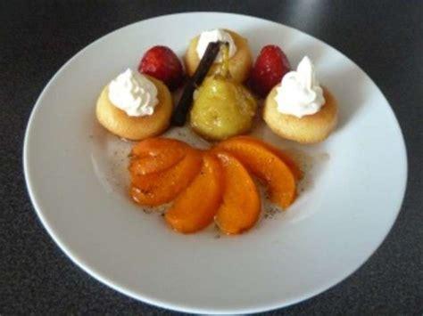 dessert fruit de saison recettes de dessert a l assiette