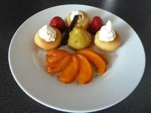 Assiette A Dessert : recettes de dessert a l assiette ~ Teatrodelosmanantiales.com Idées de Décoration