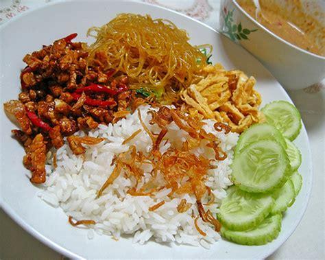 membuat resep nasi uduk komplit enak resepumicom