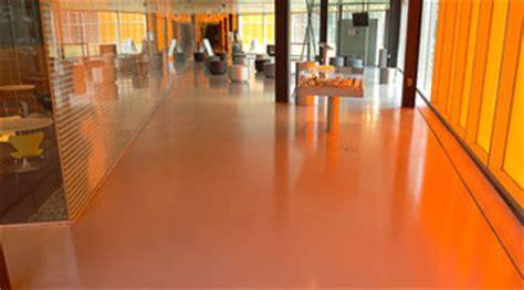 Corridor & Hallway Flooring   Commercial Epoxy Floor